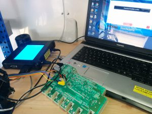 car transponder programming